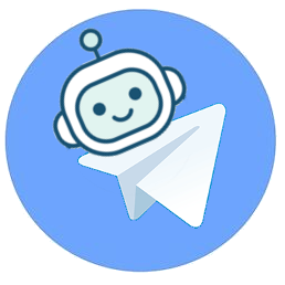 Logo Bot Telegram